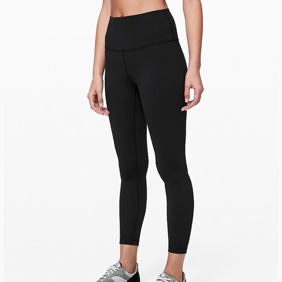 Lululemon wunder under luon 25